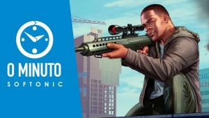 Google, Assassin's Creed, FIFA 15 e GTA V no Minuto Softonic desta semana