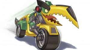 Rovio revela o visual dos personagens de Angry Birds Transformers