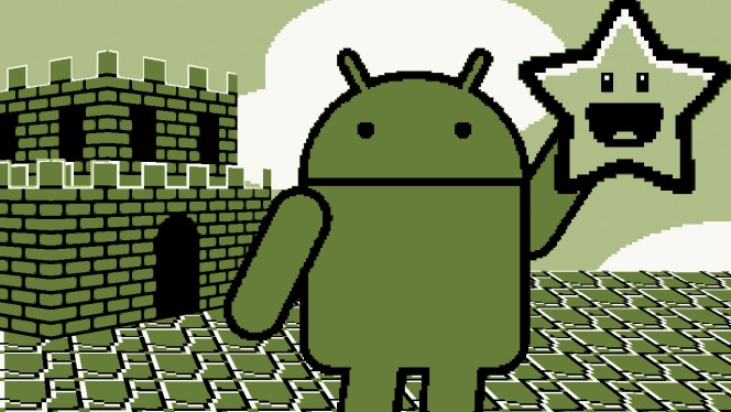 Android-Star-Games