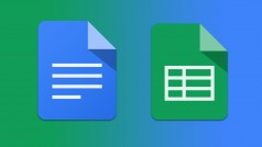Editor de texto e planilha do Google passam a suportar documentos do Office