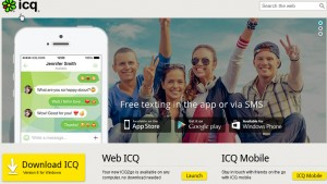 Como recuperar o número do ICQ