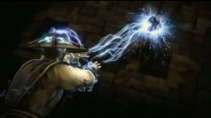 Vídeo do Mortal Kombat X revela a volta do Raiden