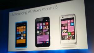 Microsoft encerra suporte ao Windows Phone 7.8 em setembro deste ano