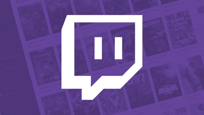 O que é o Twitch?