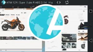 Navegador para Android promete livrar usuários de publicidade
