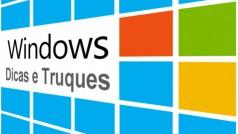 Aplicativos do Windows 8 no modo janela: aprenda como iniciá-los assim