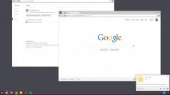 Google está trazendo o Chrome OS para o Windows 7