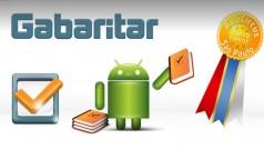 App do dia: o Gabaritar dá uma força na hora de estudar