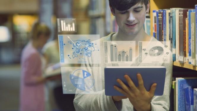 Usar a tecnologia a favor dos estudos