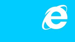 Internet Explorer ganhará correção de segurança crítica nesta terça-feira