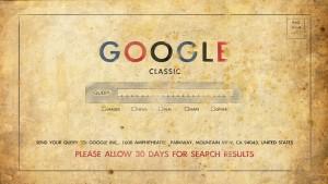 """Google """"incentiva"""" você a atualizar seu navegador"""