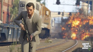 Rockstar revela a razão no atraso do lançamento de GTA V para PCs