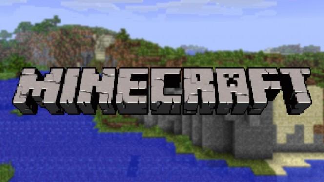 minecraft header