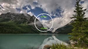 Selfie Vista: o app que combina selfies e paisagens em uma mesma foto