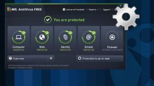 AVG Antivirus 2015 Free: como configurar corretamente a proteção antivírus