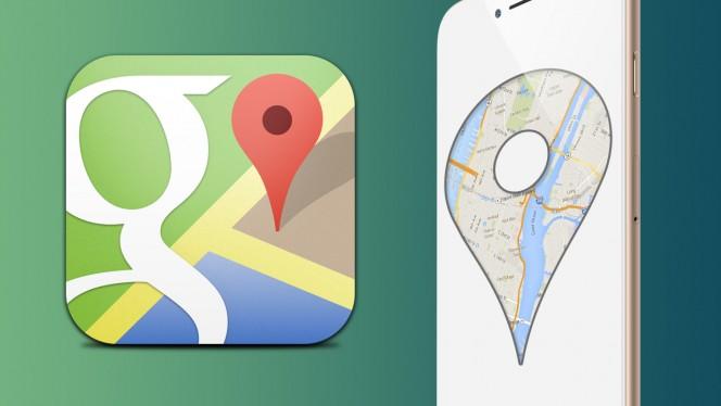 Dicas para o Google Maps no iOS e Android