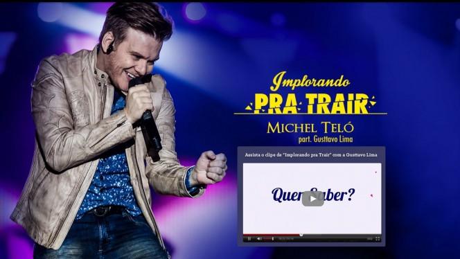 Michel Telo 01