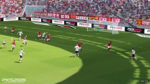 Konami libera relação de clubes brasileiros que estarão em PES 2015