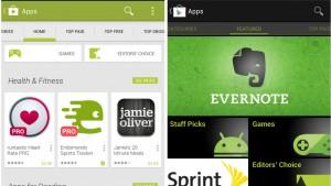Google Play permitirá que usuários testem aplicativos antes de comprá-los