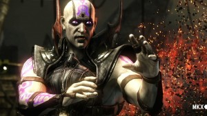 Mortal Kombat exibirá seu gameplay oficial no dia 5 de novembro