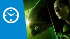 Windows 10, Play Store, Street View e Alien Isolation no Minuto Softonic