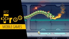 Os melhores jogos grátis de ação e plataforma para o seu celular
