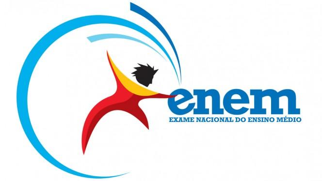 ENEM header