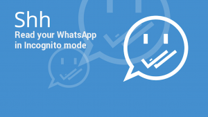 Como bloquear o novo tique duplo azul do WhatsApp no Android