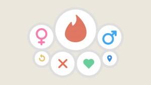 Tinder Plus: o botão Undo, a opção Passport, o que têm a ver com o gênero sexual?