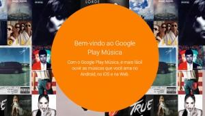 Google Play Música é liberado para todos os usuários brasileiros