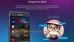 Samsung apresenta app estilo SoundCloud para vídeos