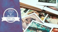 Como organizar suas fotos de forma profissional