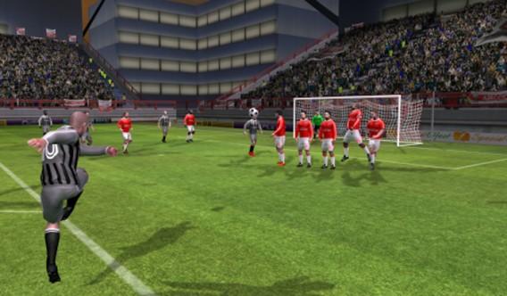 Dream League Soccer para Android