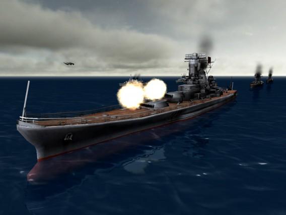 Battle Fleet 2 para Android