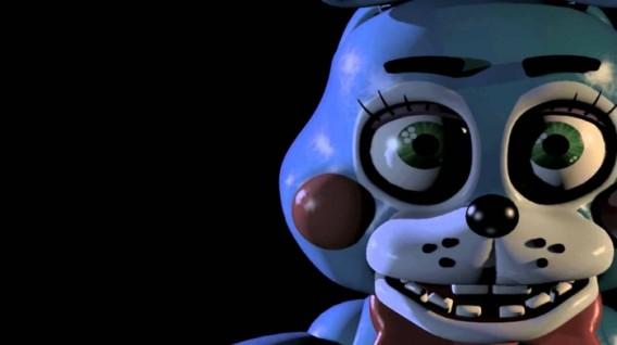 Five Nights at Freddy's 2 para Android
