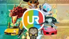 Com o UR 3D Launcher, personalizar seu Android nunca foi tão fácil e divertido