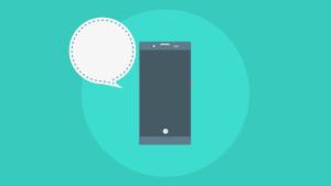 Além do WhatsApp: o aplicativo de mensagem mais seguro