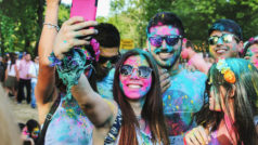Os melhores aplicativos para viciados em selfies