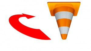 VLC media player: Videos um 90 Grad drehen