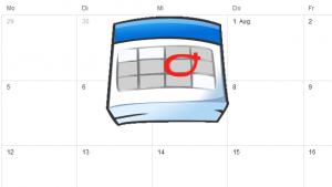 Tutorial: Google Kalender mit Android und iPhone einrichten