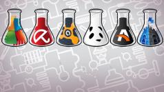 Die beste kostenlose Antivirensoftware 2012