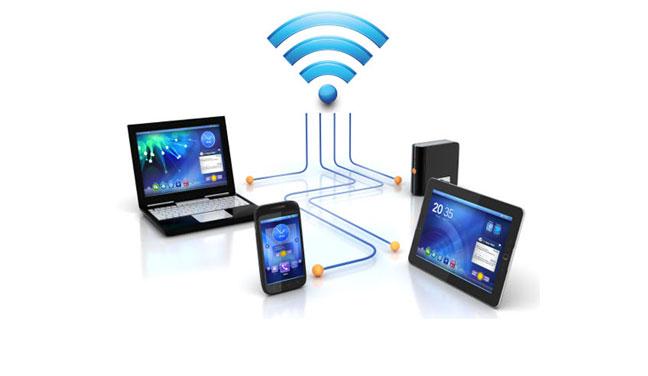 Windows-PC mit Virtual Router Plus als WLAN-Hotspot einrichten