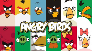 Angry Birds: Die komplette Saga als Download