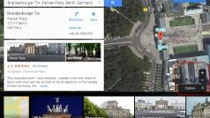 Lite Mode macht das neue Google Maps schneller