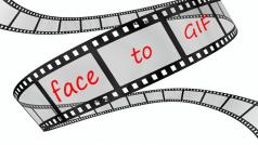 Mit Face to GIF eigene animierte GIFs aufnehmen