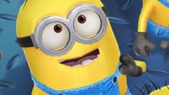 Ich Einfach Unverbesserlich: Minion Rush ist beliebter als Candy Crush