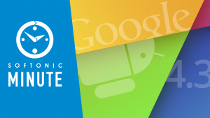 Android 4.3, Open Office, Assassin's Creed und VLC für iOS in der Softonic Minute