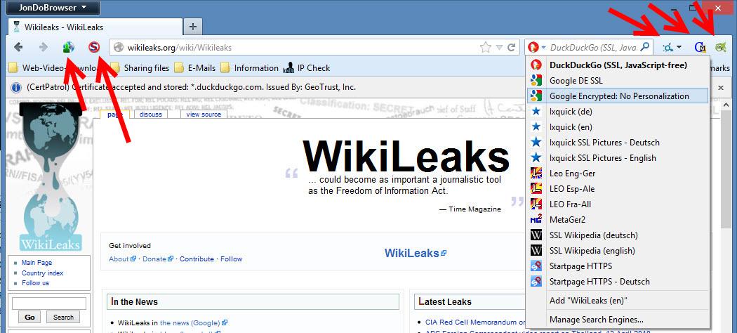 Tor browser wikipedia : pitaniesug ga