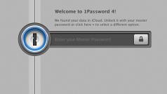 Ausprobiert: Passwörter mit 1Password 4 beta verschlüsselt verwalten und mit dem Smartphone synchronisieren