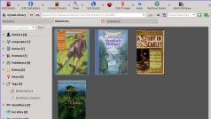 Das ist neu: Beliebte E-Book-Software Calibre erreicht Version 1.0